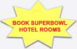 Super Bowl Rooms